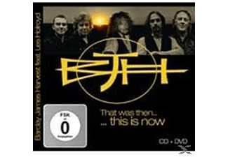 Barclay James Harvest - That Was Then This Is Now - (DVD)