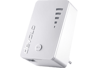 DEVOLO 9789 WLAN-Repeater Weiß