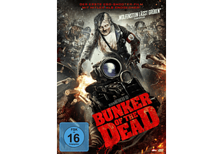 Bunker of the Dead - (DVD)