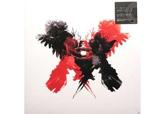 Kings of Leon - Only By The Night (Vinyl LP (nagylemez))