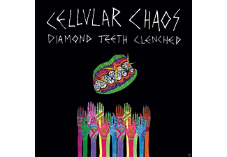 Cellular Chaos - Diamond Teeth Clenched - (Vinyl)