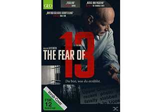 The Fear of 13 - (DVD)