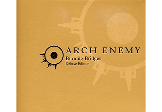 Arch Enemy - Burning Bridges - Reissue (CD)