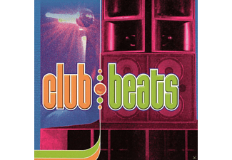 VARIOUS - Club Beats - (5 Zoll Single CD (2-Track))
