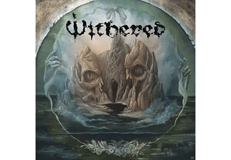 Withered - Grief Relic - (CD)