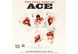 Ace - Very Best Of - (Vinyl)
