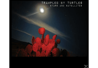 Trampled By Turtles - STARS AND SATELLITES - (Vinyl)