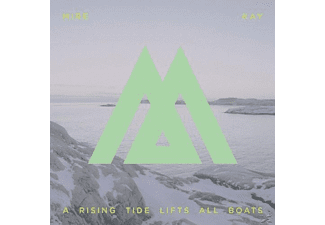 Mire Kay - A Rising Tide Lifts All Boats - (CD)