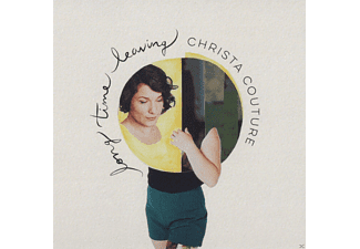 Christa Couture - Long Time Leaving - (CD)