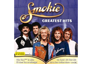 Smokie - Greatest Hits - (CD)