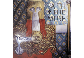 Faith & The Muse - Vera Causa [CD]