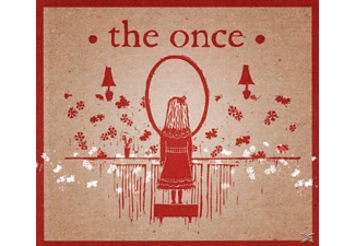 The Once - The Once - (CD)