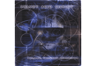 Velvet Acid Christ - Twisted Thought Generator - (CD)