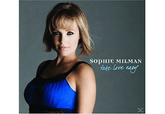Sophie Milman - Take Love Easy - (CD)