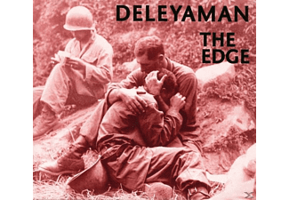 Deleyaman - The Edge - (CD)