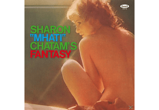 "Sharon ""mhati"" Chatam - Fantasy - (LP + Download)"