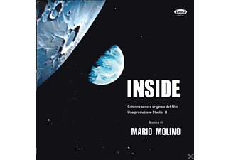 Mario Molino - Inside-Ost - (LP + Download)
