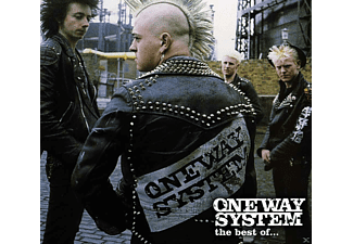 One Way System - Best Of - (CD)