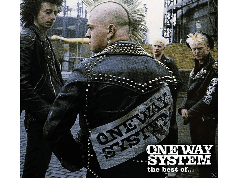 One Way System - Best Of [CD]