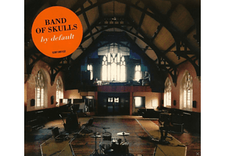 Band Of Skulls - By Default - (CD)