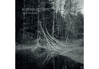 Norman Westberg - The All Most Quiet - (Vinyl)