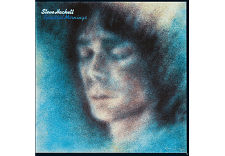 Steve Hackett - Spectral Mornings (Ltd.Dlx.Edt.) [CD + DVD]