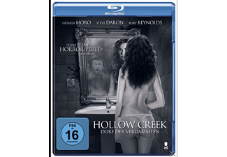 Hollow Creek - Dorf der Verdammten - (Blu-ray)