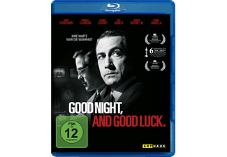 Good Night, and Good Luck. - (Blu-ray)