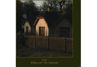 1476 - Wildwood/The Nightside (Ltd.Gatefold) - (Vinyl)