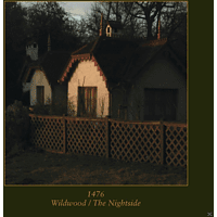 1476 - Wildwood/The Nightside (Ltd.Gatefold) [Vinyl]