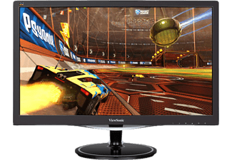 VIEWSONIC VX2257-MHD 21.5 inç Full HD HDMI+VGA+DP AMD FreeSync 1ms 75Hz Oyuncu Monitörü