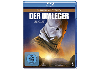 Der Umleger - (Blu-ray)