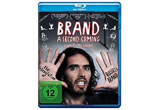 Brand-A Second Coming - (Blu-ray)