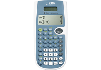 TEXAS INSTRUMENTS TI-30XS MultiView (Solar)