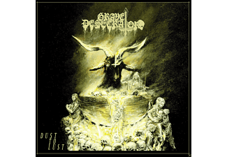 Grave Desecrator - Dust To Lust - (CD)