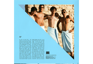 Badbadnotgood - IV (Gatefold 2LP+MP3) - (LP + Download)