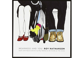 Roy Nathanson - Nearness And You - (CD)