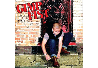 Gimp Fist - Feel Ready (Lim.Ed./+Download) - (Vinyl)