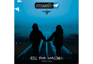 Mesh - Kill Your Darlings - (CD)
