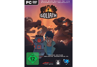 Goliath Deluxe Edition - PC