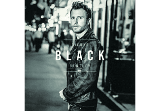 Dierks Bentley - Black - (CD)