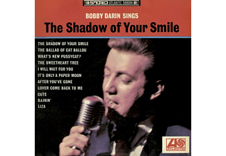 Bobby Darin - Sings The Shadow Of Your Smile (+Bonus) - (CD)