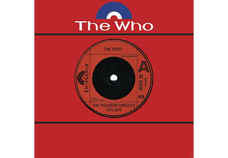 The Who - Vol.4: The Polydor Singles 1975-2015 - (Vinyl)