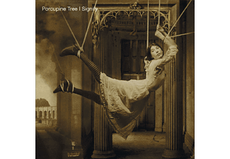 Porcupine Tree - Signify - (CD)