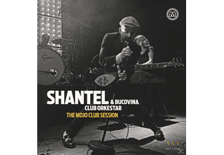Shantel / Bucovina Club Orkestar - The Mojo Club Session - (Vinyl)