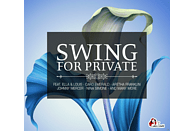 VARIOUS - Swing For Private [CD]