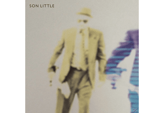 Son Little - Son Little [LP + Download]