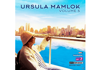 Holger Groschopp - Music Of Ursula Mamlok,Vol.5 - (CD)