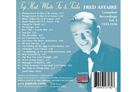Fred Astaire - Top Hat,White Tie & Tails [CD]