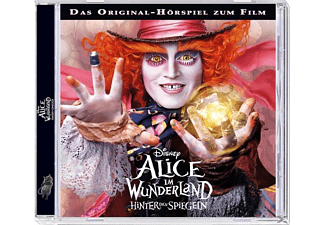 WARNER MUSIC GROUP GERMANY Alice im Wunderland 2 Realfilm